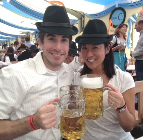 Prost! 10 Tips on a Safe & Fun Oktoberfest in Munich
