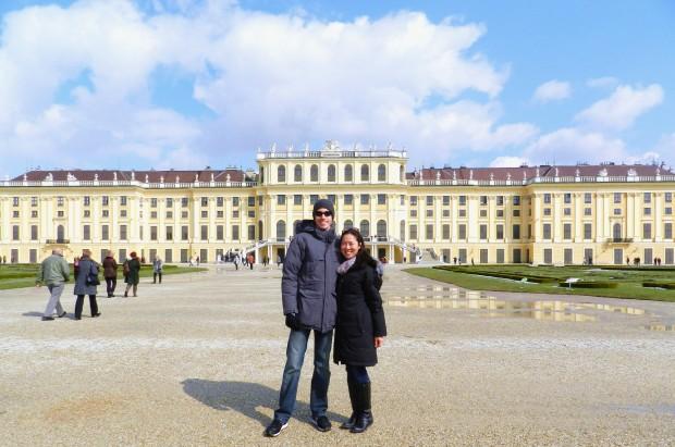 Schonbrunn Palace 2