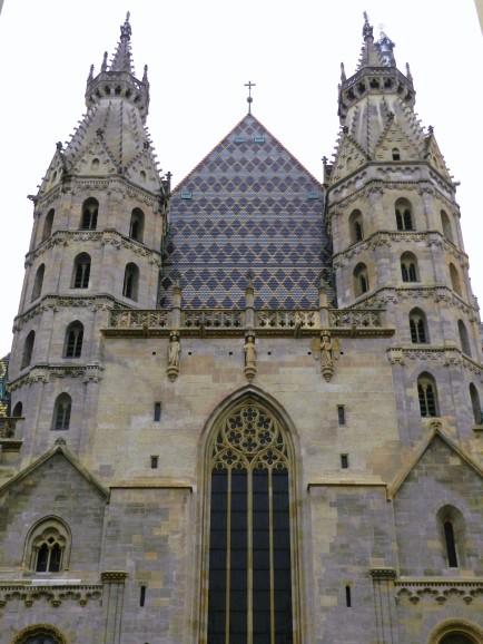 St. Stephen's