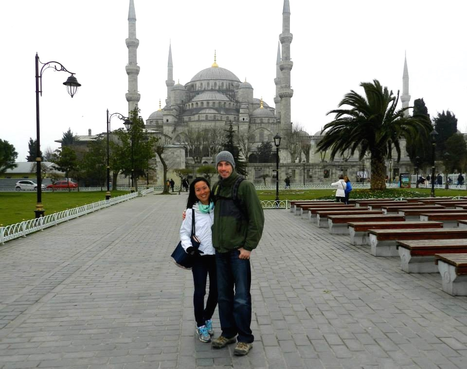 The Essentials of Istanbul (NotConstantinople)