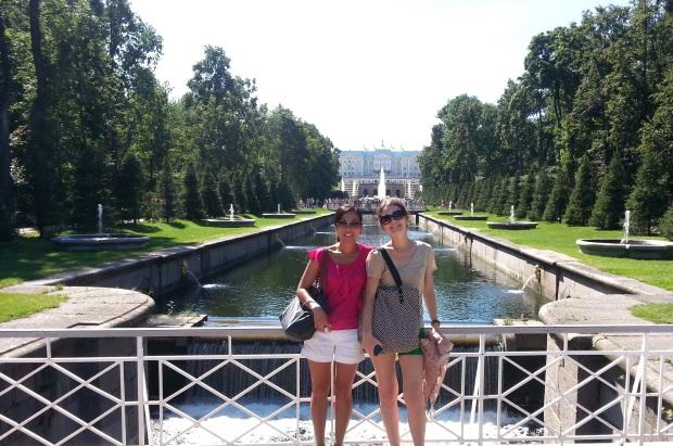 Peterhof 3