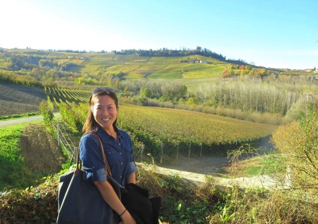 Piedmont, Italy: Food, Wine & Truffles OhMy!