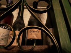 Old Barolo