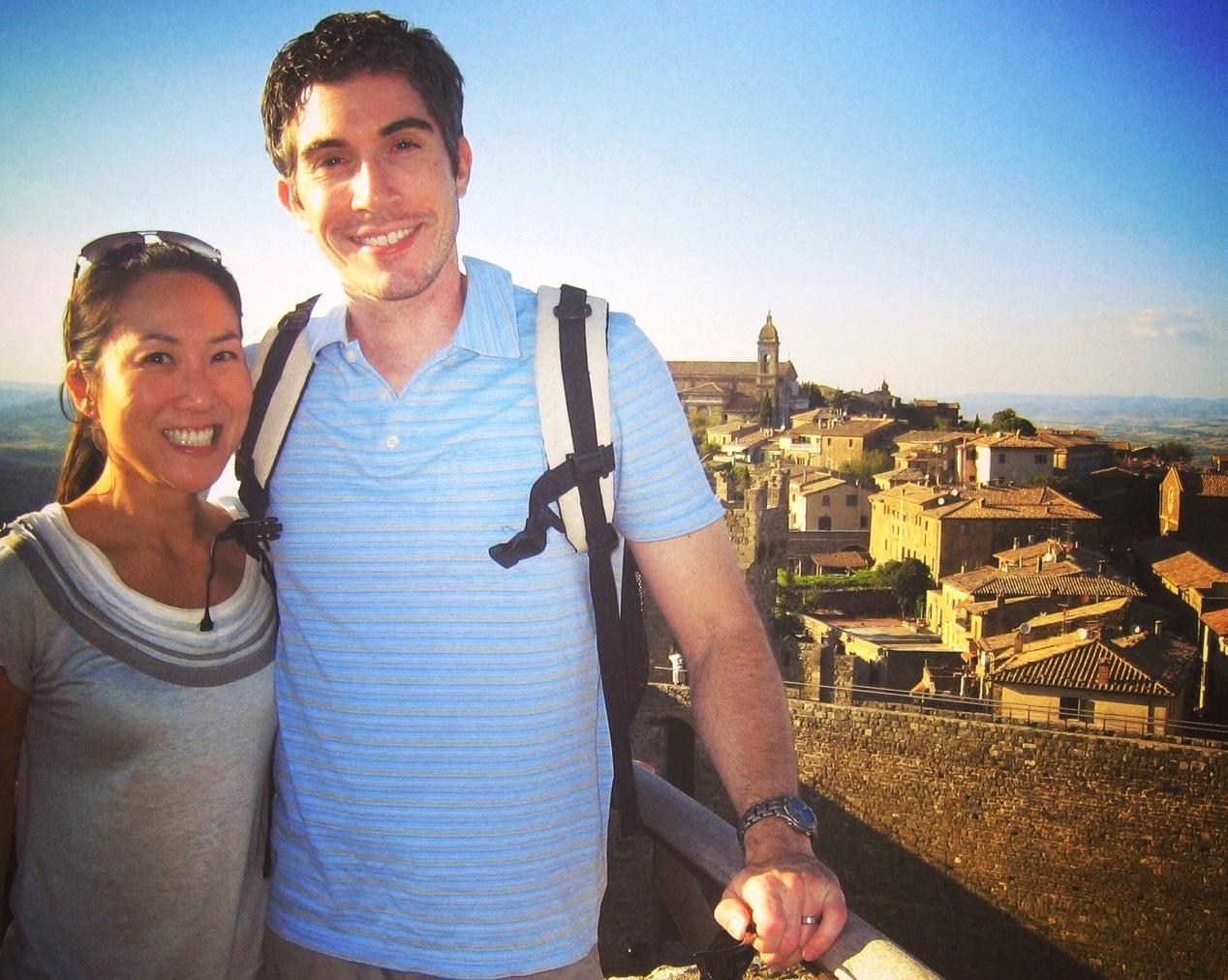 La Dolce Vita! Part 3:Tuscany