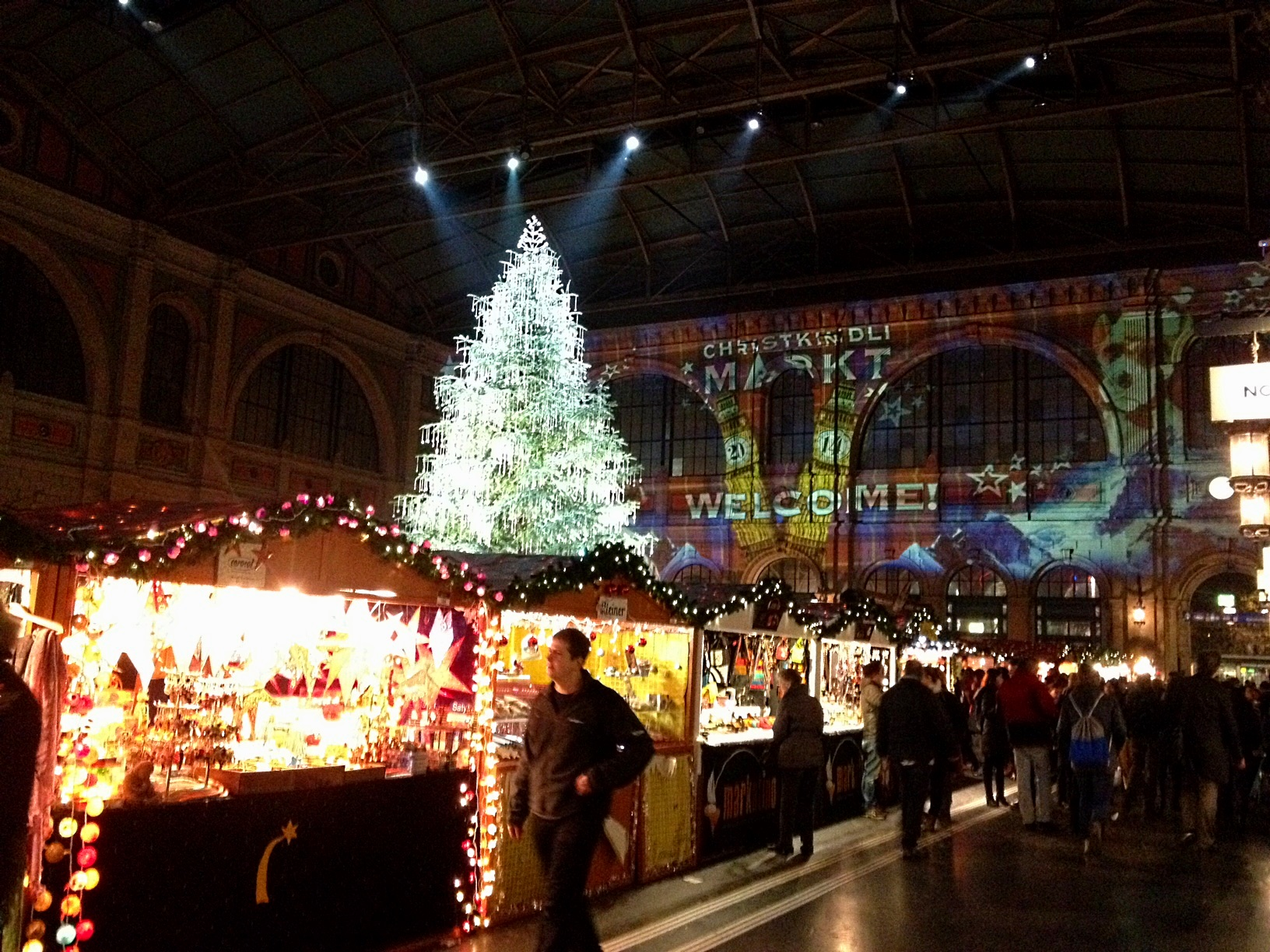 The Christmas Markets of Europe | Blais\'ing Adventures