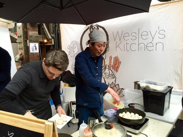Wesley's Kitchen