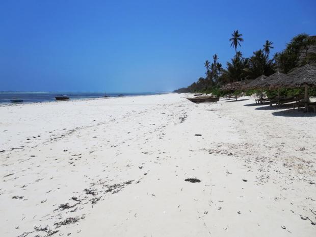 Matemwe Beach 2